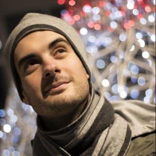 Lorenzo Millucci profile picture
