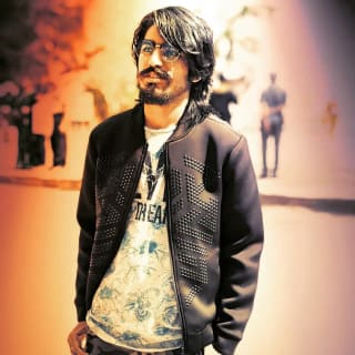Rutam Prita Mishra profile picture