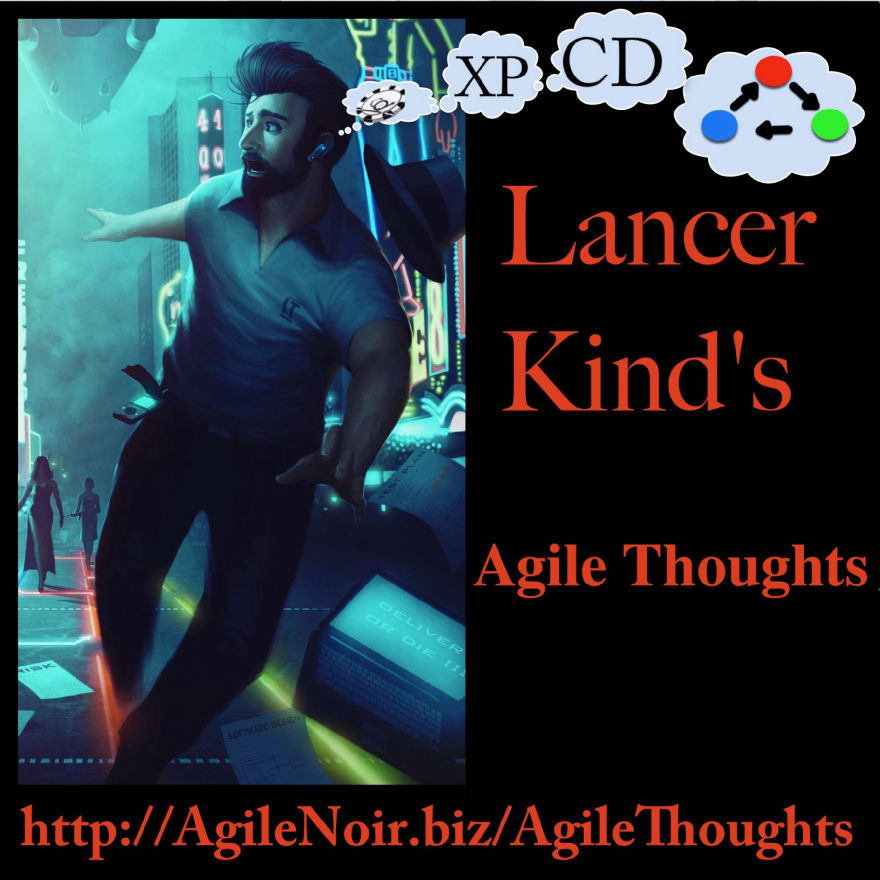 Agile Thoughts