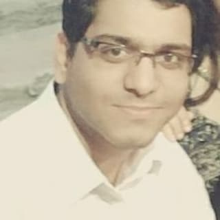 Amit Goel profile picture