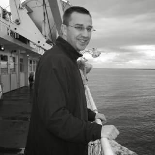 Martin Gillis profile picture