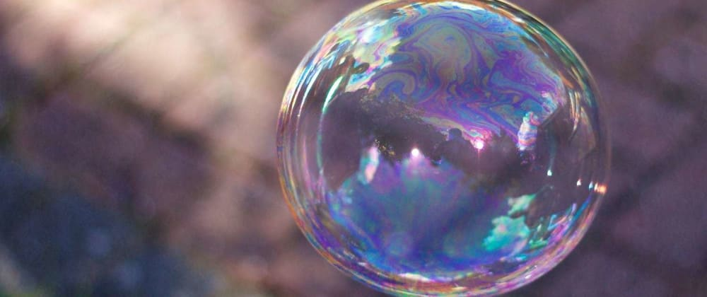 Cover image for Explained: Creating a bubble pattern with just CSS