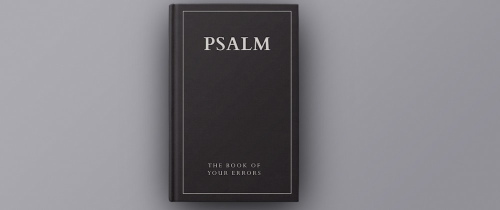 Cover image for How to improve your code quality with Psalm — a static analysis tool