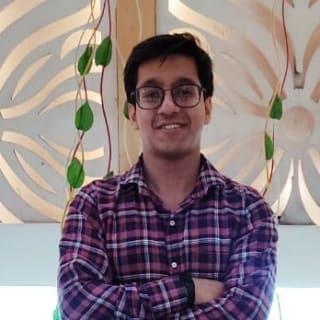 Deepanshu Goel profile picture