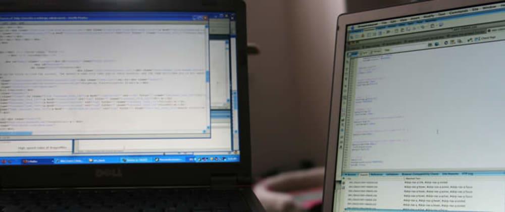 Cover image for Best laptop/ desktop specs for a developer
