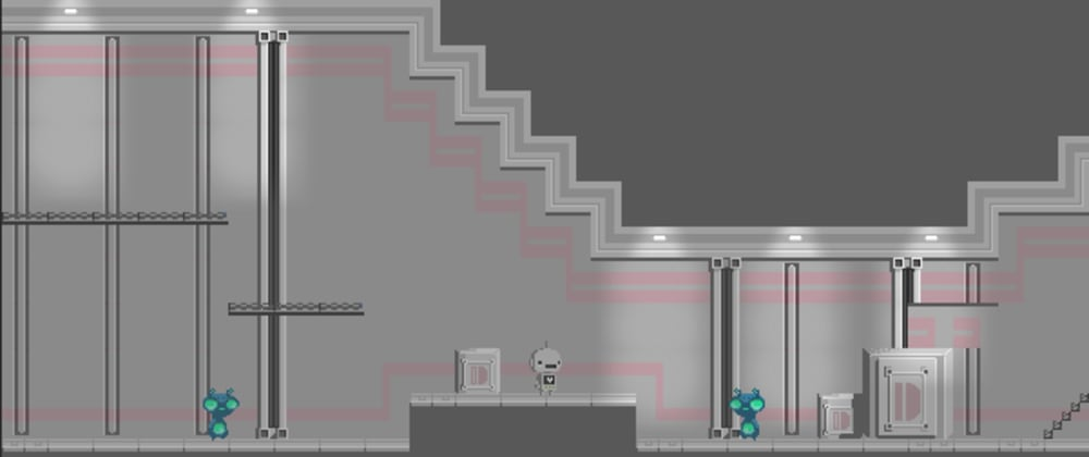 Cover image for Phaser.io Game Development  (Learning  Phaser.io in 2 weeks). Making a platformer game.