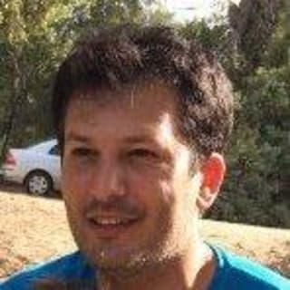 Ishay Mamluk profile picture