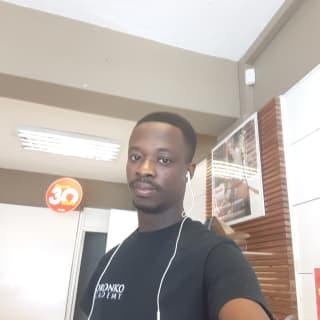 Albert  profile picture