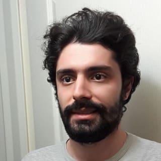 Mehrad Sadeghi profile picture