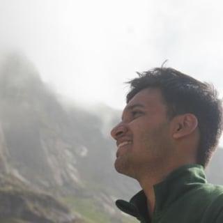 dhairyakhale profile
