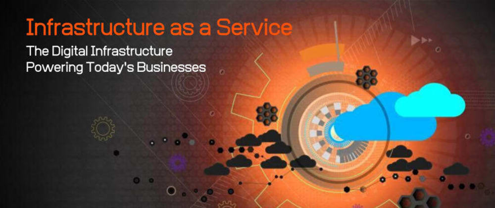 Cover image for Information as a Service (Cloud Computing)