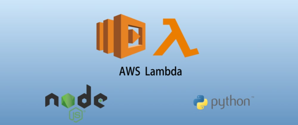 Cover image for Managing external libraries in AWS lambda functions