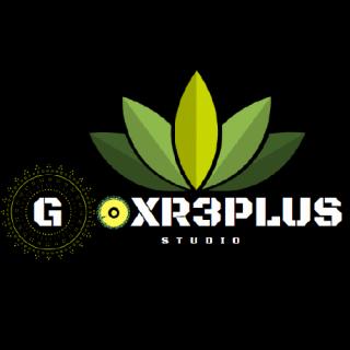 GOXR3PLUS STUDIO profile picture