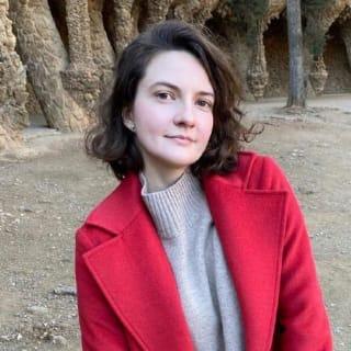 Anastasiia Smirnova profile picture