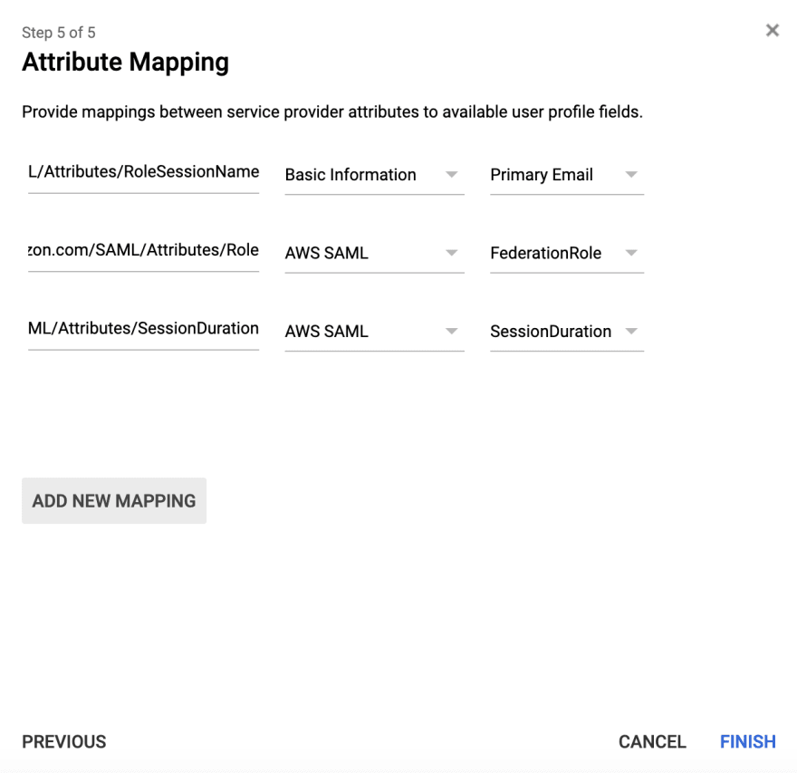 ATTRIBUTE_MAPPING