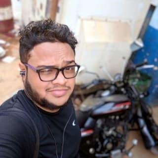 "Raghuram Iyer ""Ragzzy-R"" profile picture"