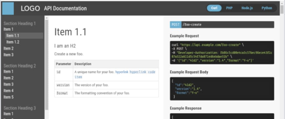 Cover image for Free Tool To Document Your API