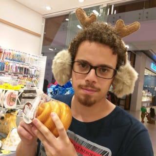 Lan profile picture
