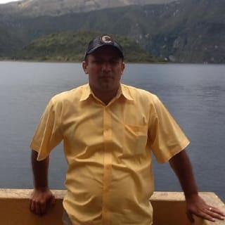 Alain Ramírez Cabrejas profile picture