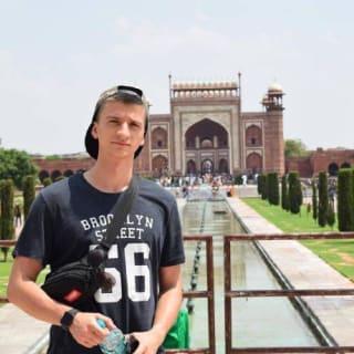 Rostyslav profile picture