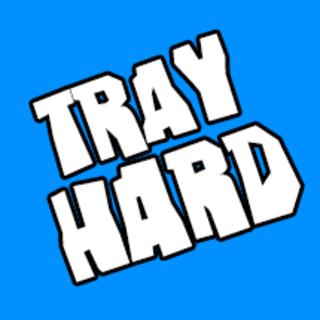 Tray profile picture