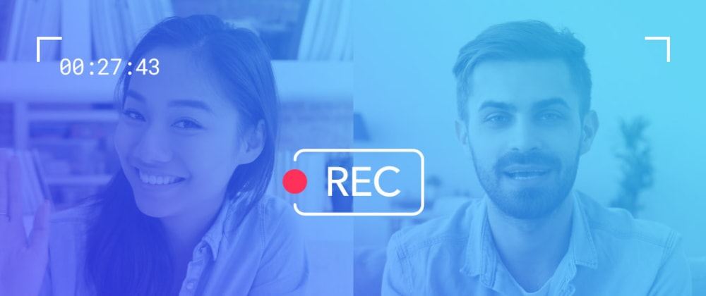 Cover image for Deliver Video Conference Recordings with Webhooks and AWS Lambda