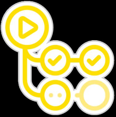 GitHub Actions Hackathon Grand Prize Winner badge