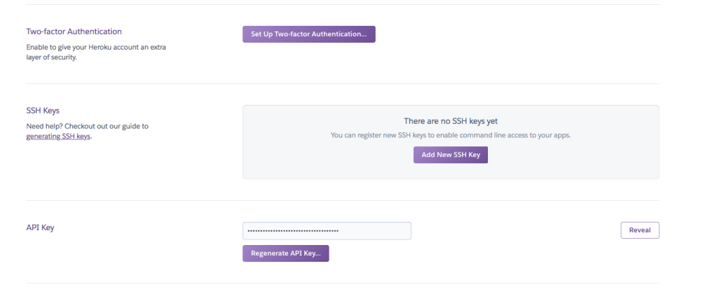 Cover image for Deploy Springboot application with Travis andHeroku