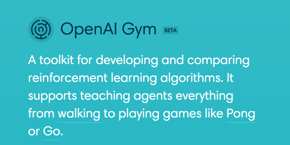 CartPole with Q-Learning - First experiences with OpenAI Gym