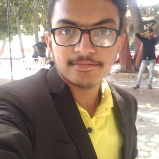 dharmiktank profile