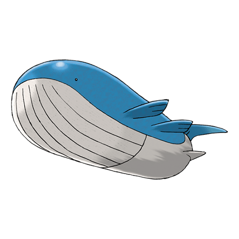Pokémon Wailord