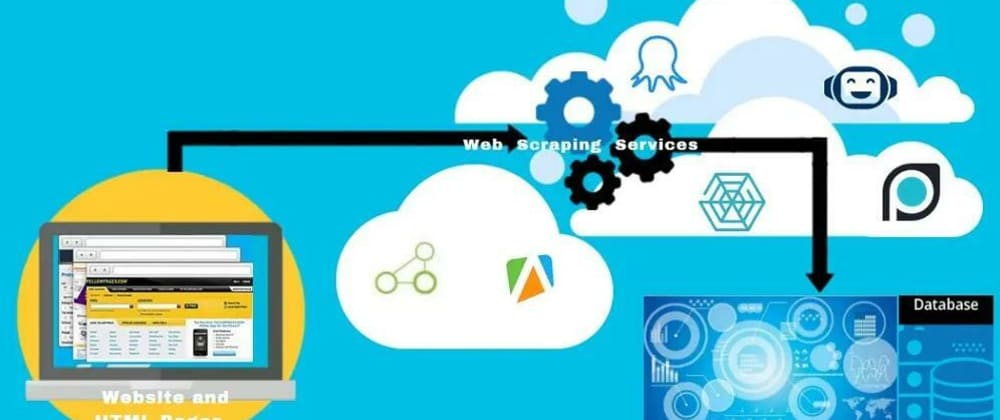Cover image for Top 10 Best Web Scraping Cloud Provider