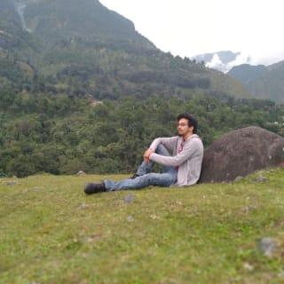 Ayushman Parasar profile picture