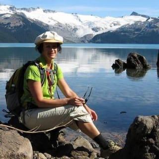 Maia Engeli profile picture
