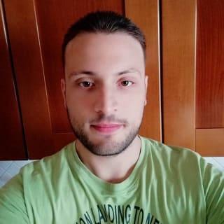 Gaetano D'Orsi profile picture
