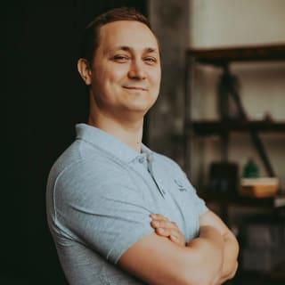 Sergei Gannochenko profile picture