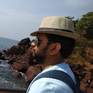 Neeraj Goswami profile picture