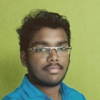 Vishnu Dileesh profile picture