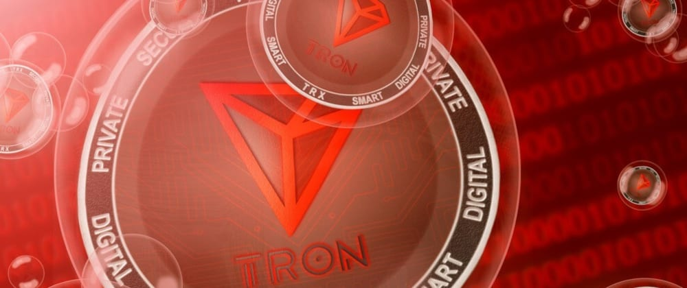 Cover image for TRON Features and Benefits
