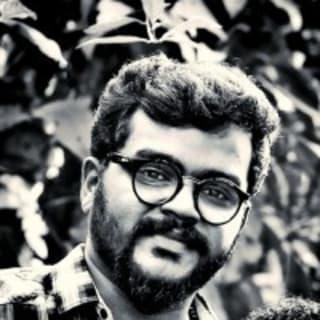 Vishnu Prassad profile picture