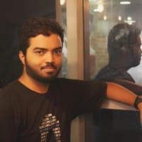 Vignesh M profile image
