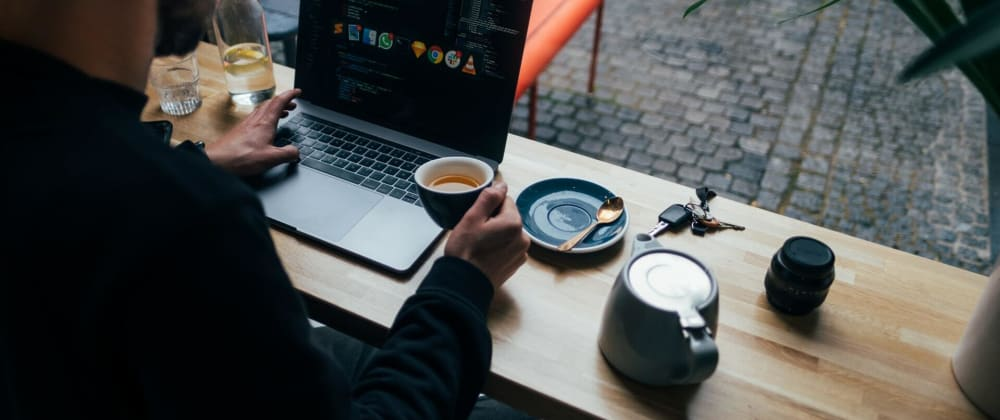 Cover Image for 7 VS Code Extensions that'll Help You Stay in Your Editor