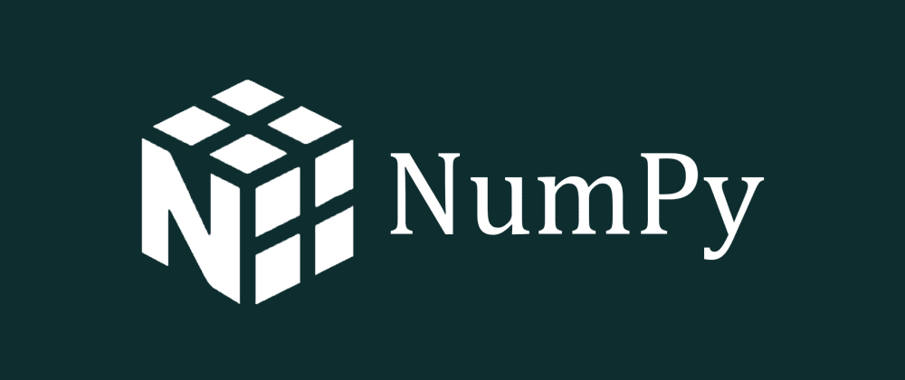 Cover image for Master NumPy In Just A Few Minutes!