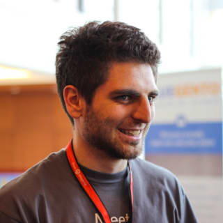 Bartek Igielski profile picture