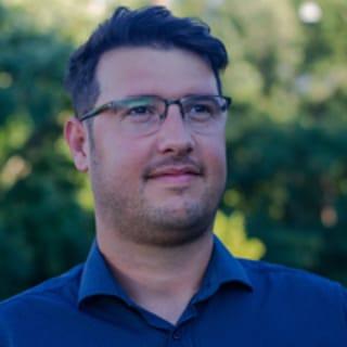 Saulo Vargas profile picture