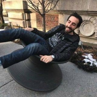 Matt Rothenberg profile picture