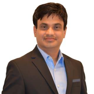 Rupesh Tiwari profile picture