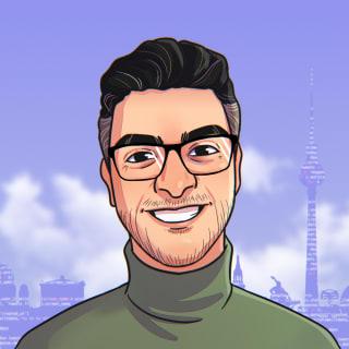 Moataz Nabil profile picture