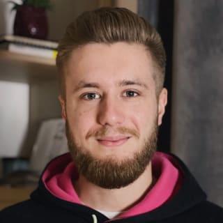 Alexandr Pluzhnik profile picture