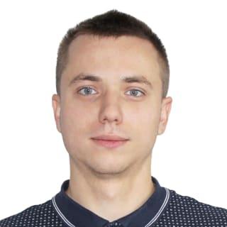 Uladzislau Murashka profile picture